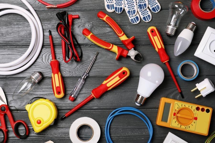 contratar electricista